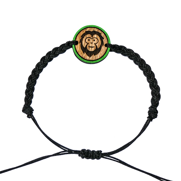 Orangutan Bracelet
