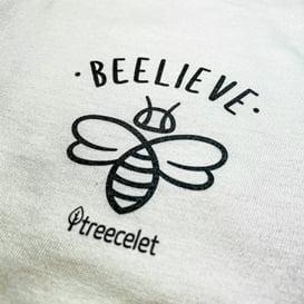 Unisex T-Shirt – Beelieve