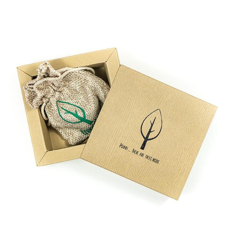 Animal Saving Bracelet + Gift Box