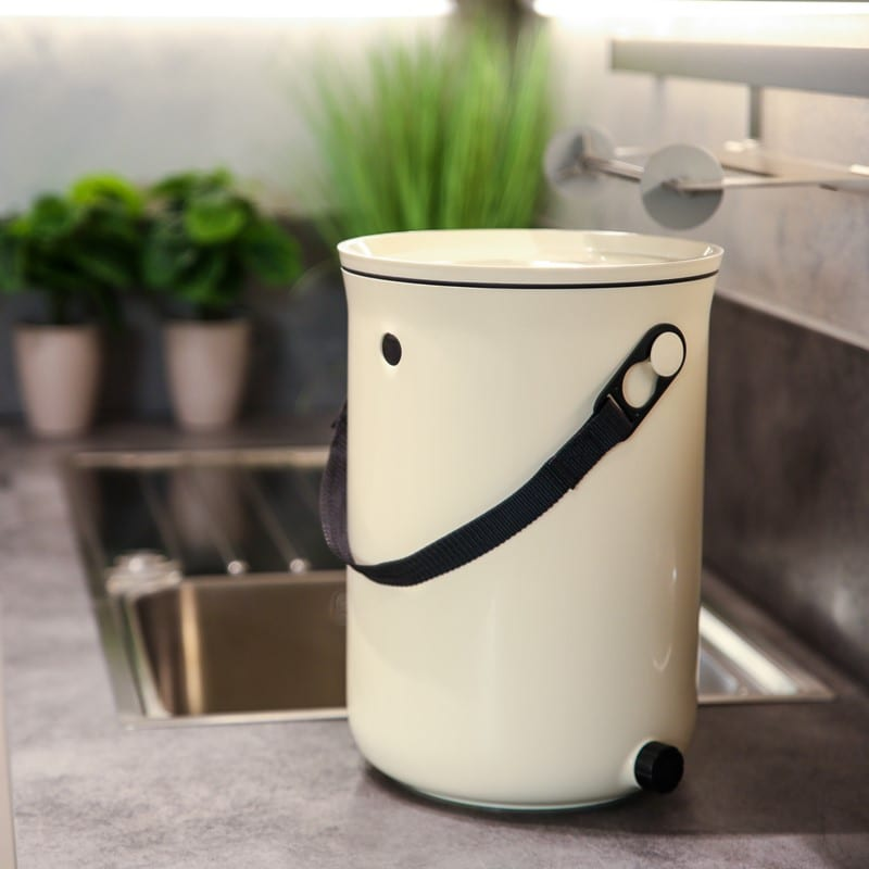 Bokashi Composter Starter Kit