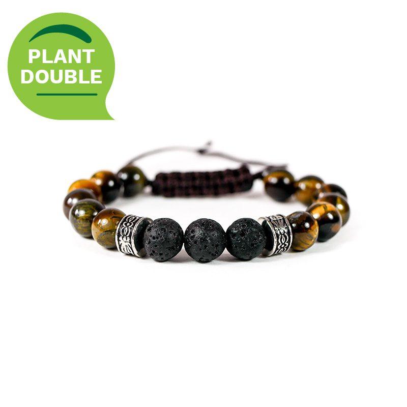 Rhino Bracelet