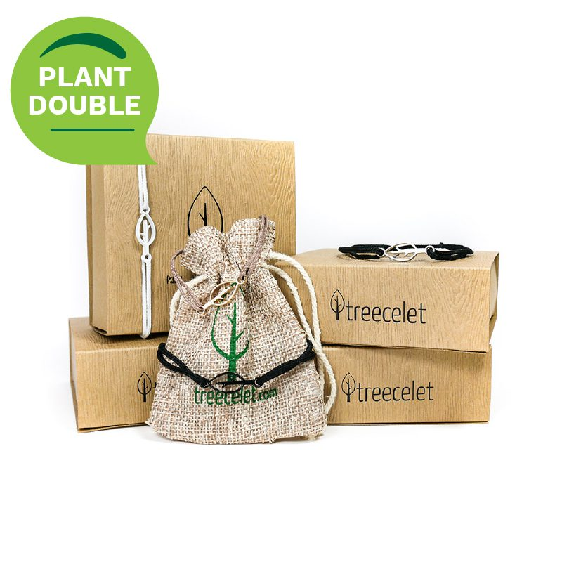 Ultimate 4-Pack Tree Bundle + Gift Boxes