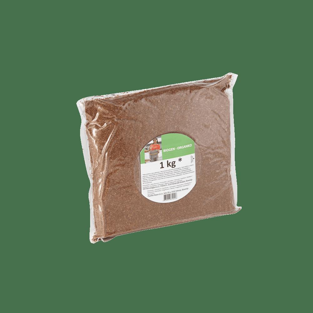 Bokashi bran (1 x 1 kg) Biogen for fermentation process