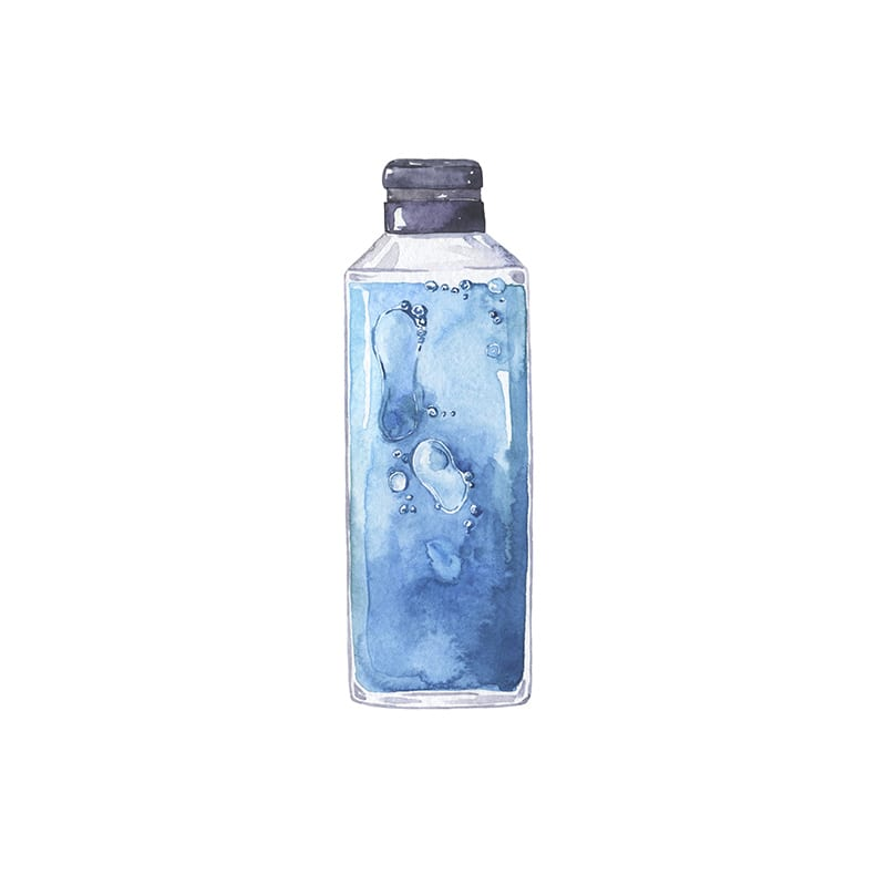 Offset 10 years single use plastic usage